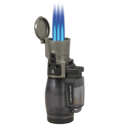 CYCLONE II (TRIPLE TORCH)